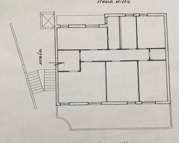 Appartamento in vendita a Sant'Anastasia, Con giardino, 115 mq - Foto 4