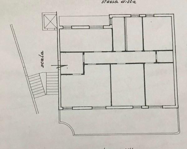 Appartamento in vendita a Sant'Anastasia, Con giardino, 115 mq - Foto 3