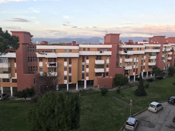 Appartamento in vendita a Sant'Anastasia, Con giardino, 115 mq