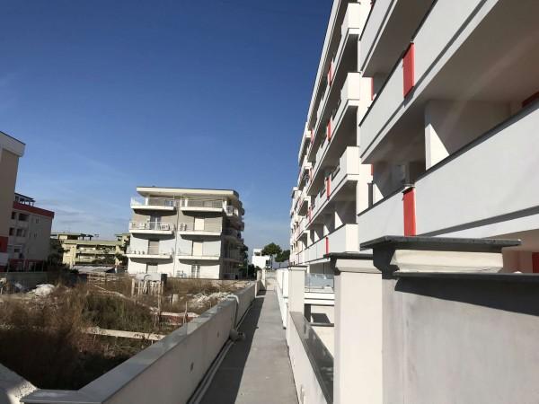 Appartamento in affitto a Volla, Con giardino, 120 mq