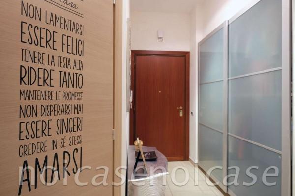 Appartamento in vendita a Roma, Aurelio, 91 mq - Foto 13
