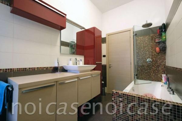 Appartamento in vendita a Roma, Aurelio, 91 mq - Foto 9
