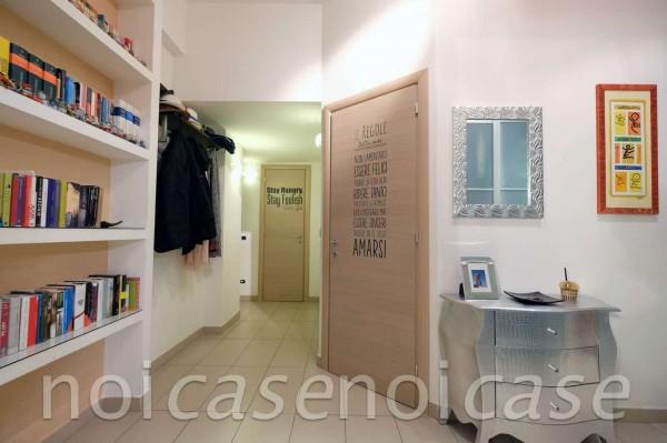 Appartamento in vendita a Roma, Aurelio, 91 mq - Foto 10