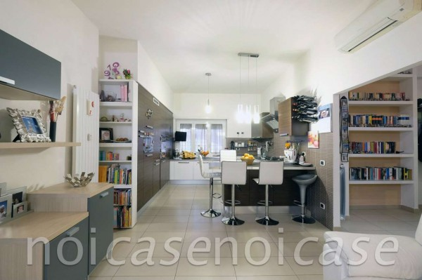 Appartamento in vendita a Roma, Aurelio, 91 mq - Foto 1