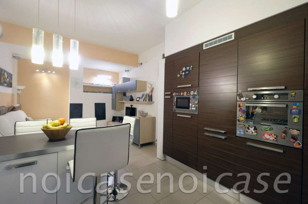 Appartamento in vendita a Roma, Aurelio, 91 mq - Foto 19