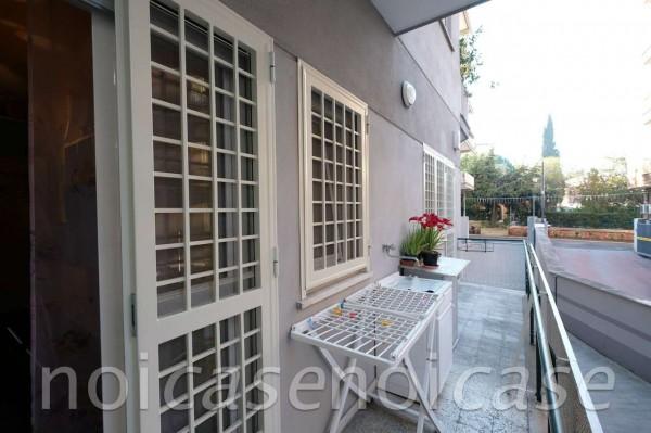 Appartamento in vendita a Roma, Aurelio, 91 mq - Foto 7