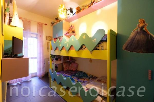 Appartamento in vendita a Roma, Aurelio, 91 mq - Foto 15