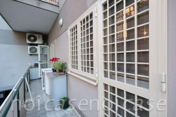 Appartamento in vendita a Roma, Aurelio, 91 mq - Foto 6
