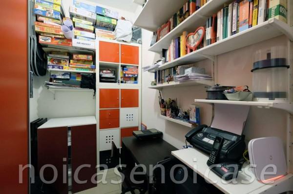 Appartamento in vendita a Roma, Aurelio, 91 mq - Foto 12
