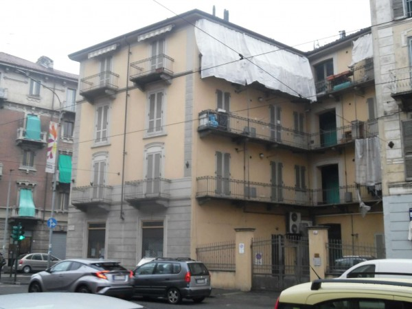 Appartamento in vendita a Torino, 40 mq