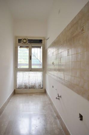 Appartamento in vendita a Roma, Torrino Mostacciano, Con giardino, 70 mq - Foto 7