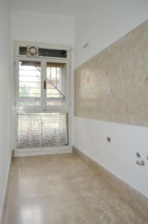 Appartamento in vendita a Roma, Torrino Mostacciano, Con giardino, 70 mq - Foto 8