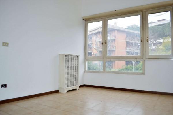 Appartamento in vendita a Roma, Torrino Mostacciano, Con giardino, 62 mq - Foto 6