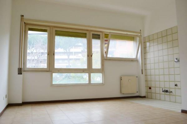 Appartamento in vendita a Roma, Torrino Mostacciano, Con giardino, 62 mq - Foto 10