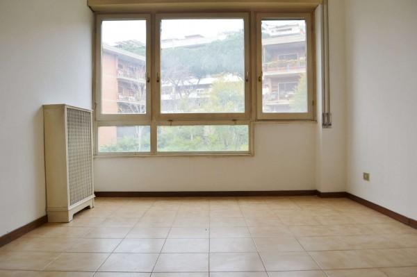 Appartamento in vendita a Roma, Torrino Mostacciano, Con giardino, 62 mq - Foto 7