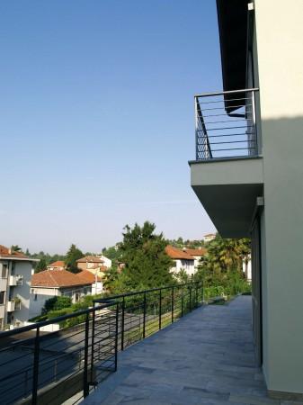 Villa in vendita a Torino, Cavoretto, Con giardino, 110 mq