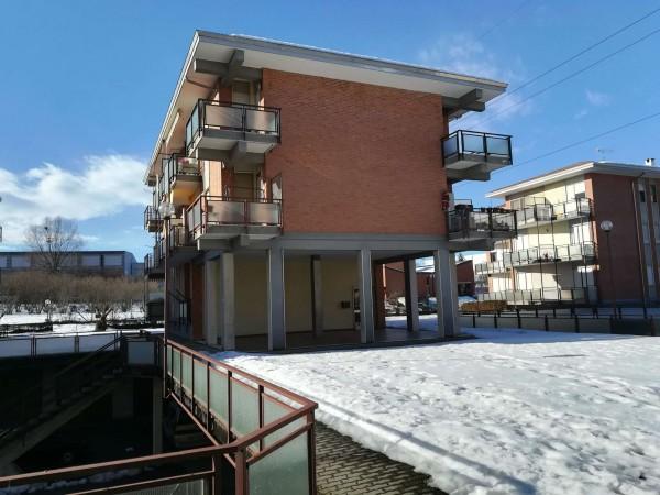 Appartamento in vendita a Mondovì, Altipiano, 110 mq
