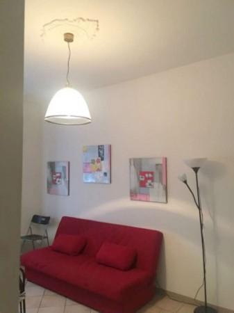 Appartamento in affitto a Grugliasco, Arredato, con giardino, 35 mq