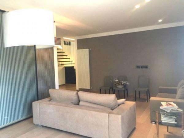 Appartamento in vendita a Villarbasse, Con giardino, 200 mq - Foto 24