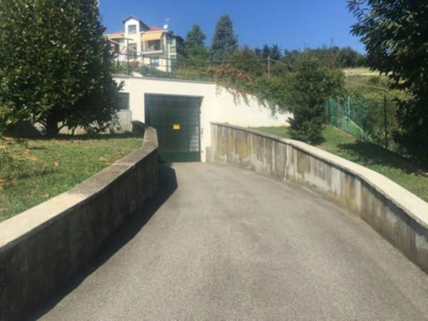 Appartamento in vendita a Villarbasse, Con giardino, 200 mq - Foto 2