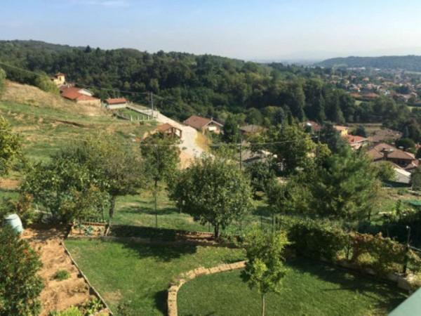 Appartamento in vendita a Villarbasse, Con giardino, 200 mq - Foto 20
