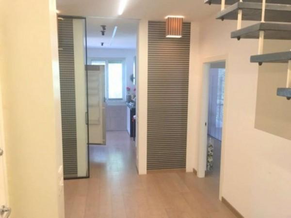 Appartamento in vendita a Villarbasse, Con giardino, 200 mq - Foto 19