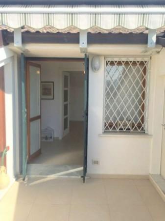 Appartamento in vendita a Villarbasse, Con giardino, 200 mq - Foto 15