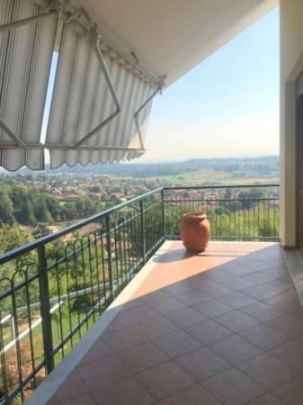 Appartamento in vendita a Villarbasse, Con giardino, 200 mq - Foto 21