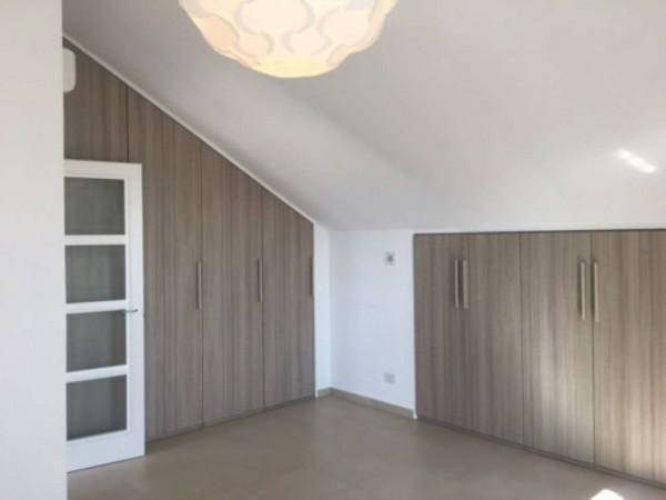 Appartamento in vendita a Villarbasse, Con giardino, 200 mq - Foto 10