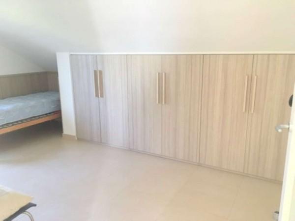 Appartamento in affitto a Villarbasse, 200 mq - Foto 23