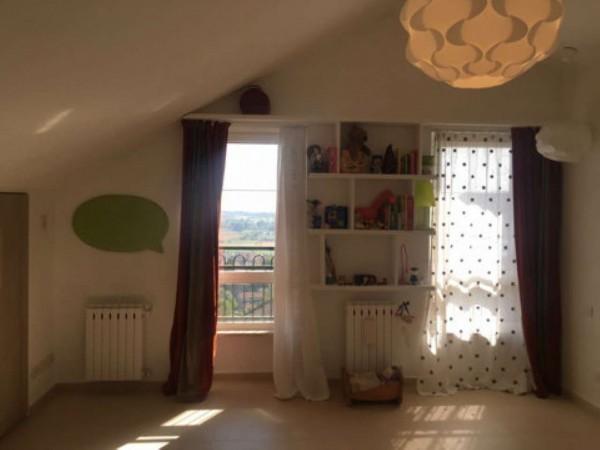 Appartamento in affitto a Villarbasse, 200 mq - Foto 32