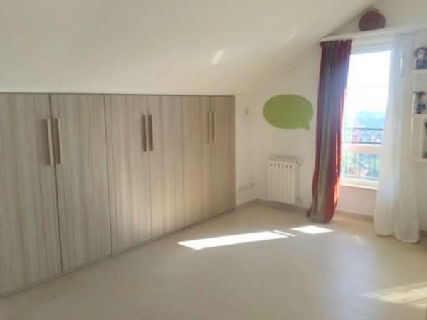 Appartamento in affitto a Villarbasse, 200 mq - Foto 19