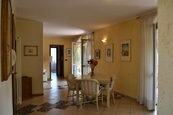 Appartamento in vendita a Nichelino, Pressi Via Xxv Aprile, Con giardino, 150 mq