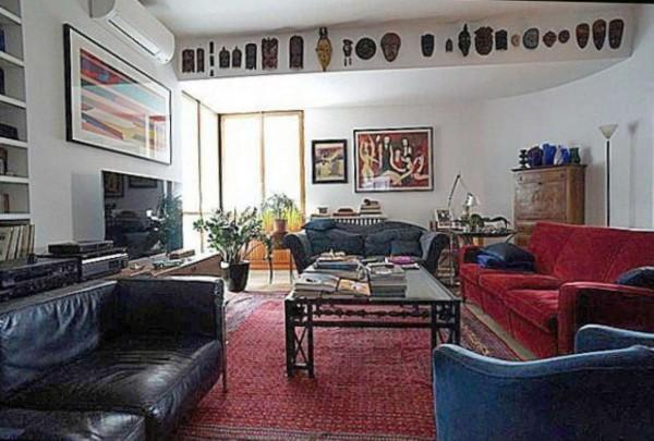 Appartamento in vendita a Firenze, Circondaria, Con giardino, 160 mq