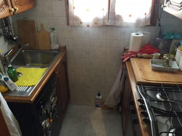 Appartamento in vendita a Torino, Madonna Di Campagna, 80 mq - Foto 19