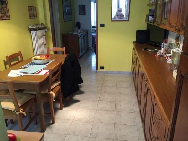 Appartamento in vendita a Torino, Madonna Di Campagna, 80 mq - Foto 20