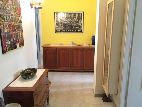 Appartamento in vendita a Torino, Madonna Di Campagna, 80 mq - Foto 16