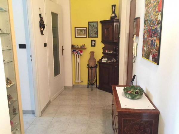 Appartamento in vendita a Torino, Madonna Di Campagna, 80 mq - Foto 15