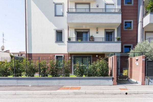 Appartamento in vendita a Cernusco sul Naviglio, Con giardino, 231 mq - Foto 25