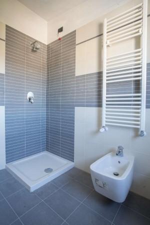 Appartamento in vendita a Cernusco sul Naviglio, Con giardino, 231 mq - Foto 13