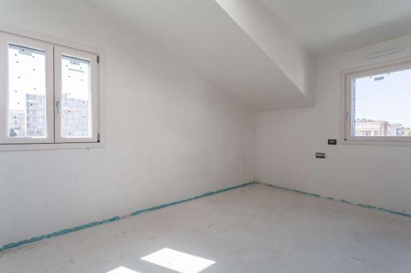 Appartamento in vendita a Cernusco sul Naviglio, Con giardino, 231 mq - Foto 16