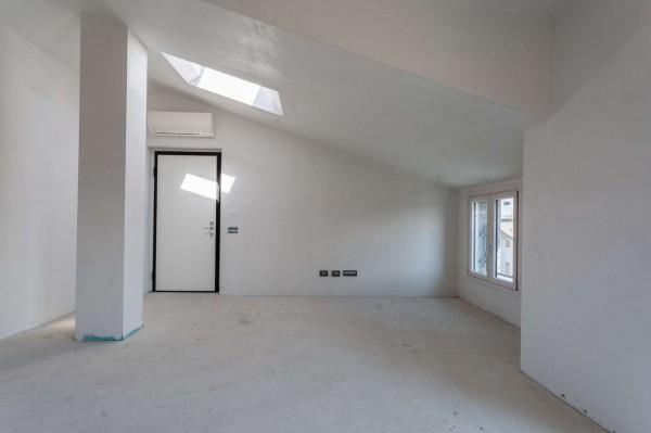 Appartamento in vendita a Cernusco sul Naviglio, Con giardino, 231 mq - Foto 17