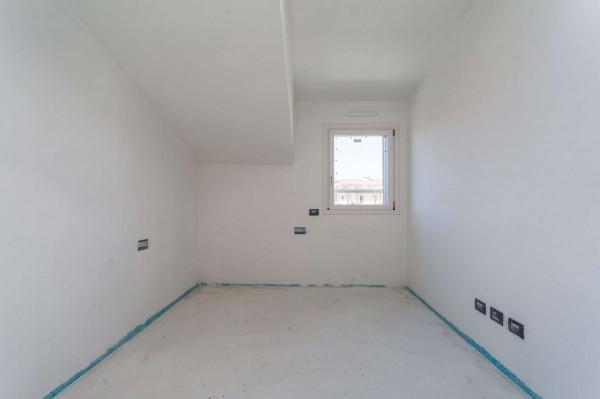 Appartamento in vendita a Cernusco sul Naviglio, Con giardino, 231 mq - Foto 15