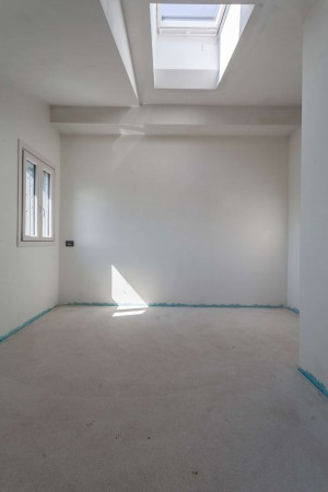 Appartamento in vendita a Cernusco sul Naviglio, Con giardino, 231 mq - Foto 11