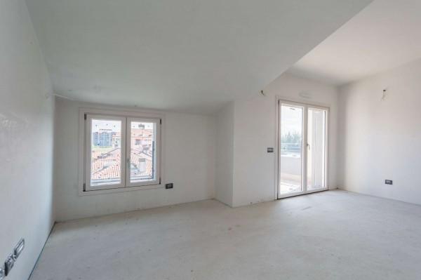Appartamento in vendita a Cernusco sul Naviglio, Con giardino, 231 mq - Foto 31