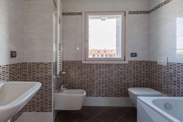 Appartamento in vendita a Cernusco sul Naviglio, Con giardino, 231 mq - Foto 9
