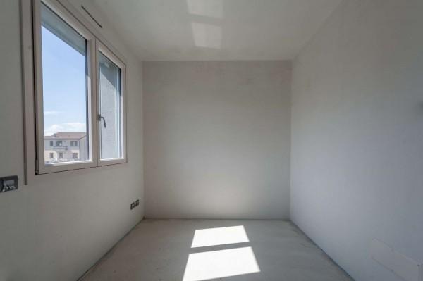 Appartamento in vendita a Cernusco sul Naviglio, Con giardino, 231 mq - Foto 24