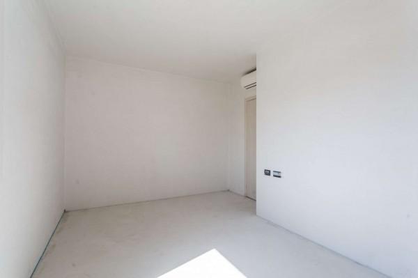 Appartamento in vendita a Cernusco sul Naviglio, Con giardino, 231 mq - Foto 23