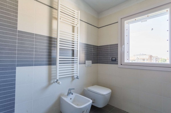 Appartamento in vendita a Cernusco sul Naviglio, Con giardino, 231 mq - Foto 14