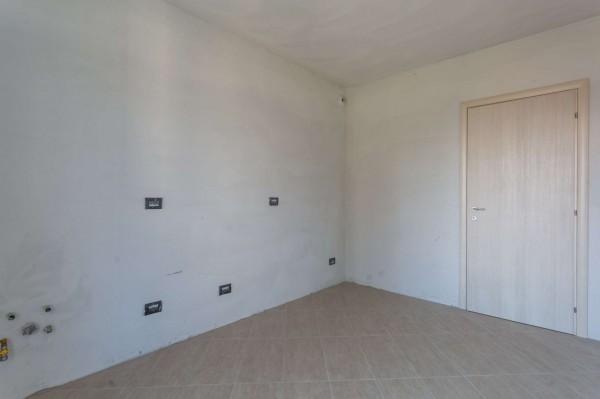 Appartamento in vendita a Cernusco sul Naviglio, Con giardino, 231 mq - Foto 27